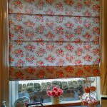 Oilcloth in the Kitchen